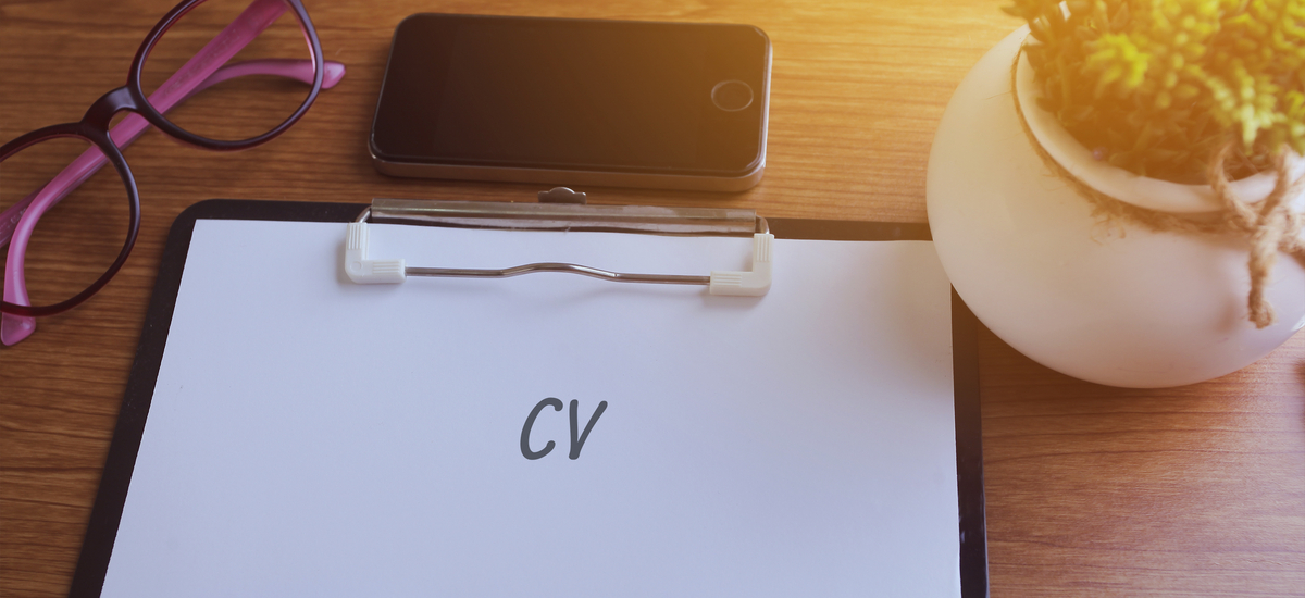 CV+ free student support tool